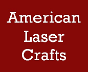 American Laser Crafts Coupons