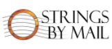 Strings By Mail Coupons