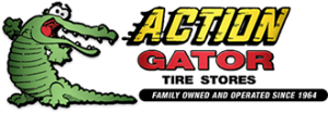 Action Gator Tire Coupon
