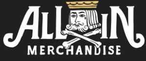 All In Merch Coupon