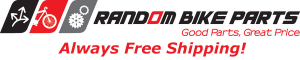 Random Bike Parts Coupon