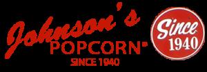 Johnson'S Popcorn Coupons