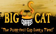 Big Cat Coffees Coupons