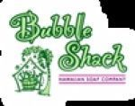 Bubble Shack Hawaii Coupon Code