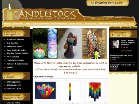 Candlestock Coupons