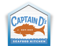 Captain D's Coupon