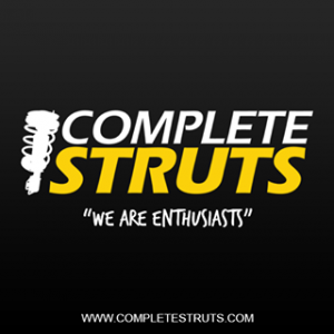 Complete Struts Coupon