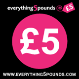 Everything5Pounds Coupons