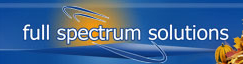 Full Spectrum Solutions Coupon Code