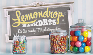 Lemondrop Backdrops Coupon Code