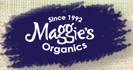 Maggies Organics Coupon