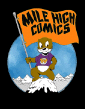 Mile High Comics Discount Code