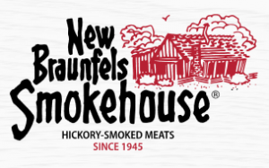 New Braunfels Smokehouse Promotional Code