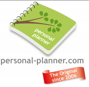 Personal Planner Coupon Code