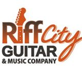 Riff City Guitar Coupon