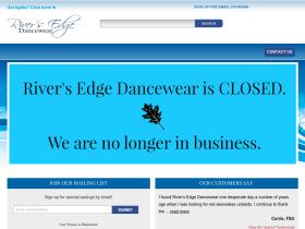 Rivers Edge Dancewear Coupon