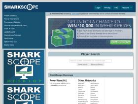 Sharkscope Promo Code
