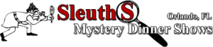 Sleuths Dinner Show Coupon