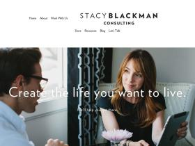 Stacy Blackman Coupons
