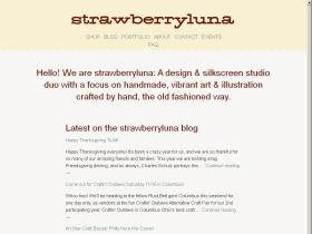 strawberryluna.com