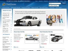 tintzoom.com