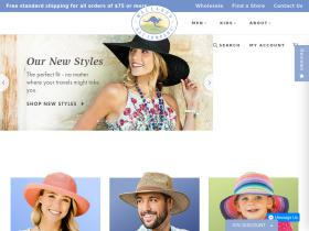 Wallaroo Hats Coupon